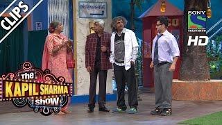 Chandu Ke Saale Ka Rishta  The Kapil Sharma Show  Episode 9  21st May 2016
