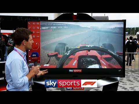 Image: WATCH: Ferrari vs Red Bull British Grand Prix Analysis