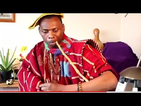 Download This Gospel Artiste Is Blind But Blessed. I Celebrate Him. HD Mp4 3GP Video and MP3