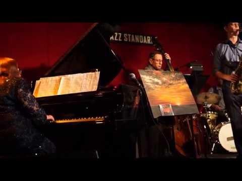 Yelena Eckemoff Quartet at Jazz Standard – Pep