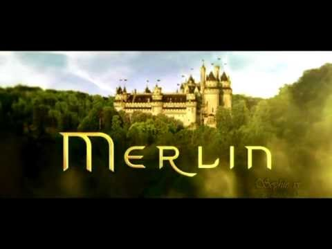 Merlin ➤ Arthur Will Rise Again (Brand X music)