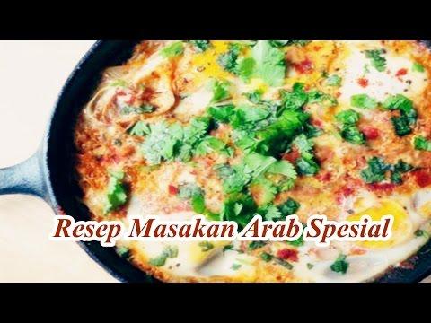 Video Resep Masakan Arab Spesial Enak