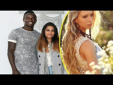 Sadio Mane Lifestyle, Girlfriend, House, Cars, Net Worth, Family, Biography 2018