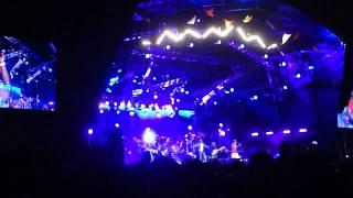 """Dizzee Rascal - """"Dirtee Disco"""" - Live HD"""