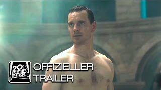 Assassin's Creed | Trailer 3 | German Deutsch HD (2016) Michael Fassbender