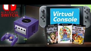 Nintendo Switchs Virtual Console How It Should Be — Tea