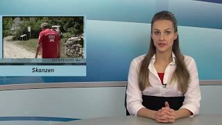 Szentendre Ma / TV Szentendre / 2020.05.22.
