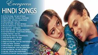 Evergreen Hits - Best Of Bollywood Old Hindi Songs, ROMANTIC HEART SONGS | Udit Narayan Alka Yagnik