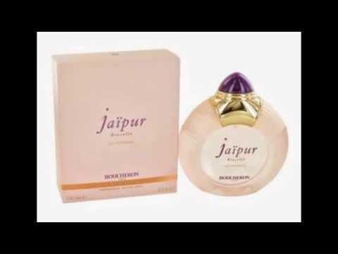 BOUCHERON JAIPUR BRACELET POUR FEMME EDP 100 ML
