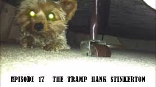 rob stevens the tramp hank stinkerton