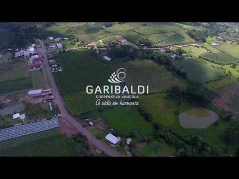 Espumante Garibaldi VG Rosé Brut