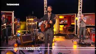 CHARLIE WINSTON   Hello alone acoustic