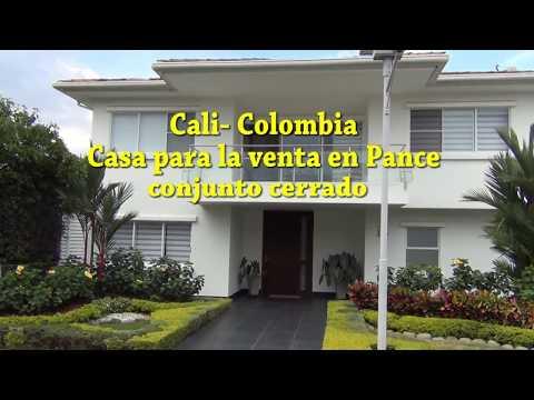 Casas, Venta, Pance - $1.750.000.000