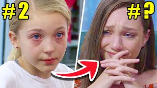 Maddie Ziegler Might Not Be Abby's Favorite Dancer On Dance Moms