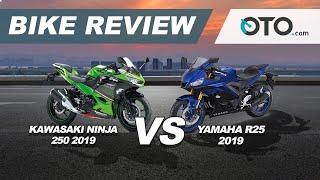 Ninja Bike 2019