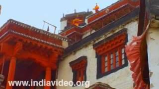 Disket monastery, Ladakh