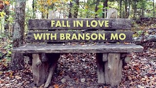 Fall in love with Branson 2014 Video