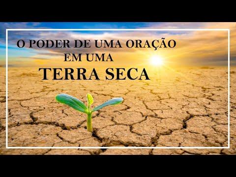"""O Poder Da Oração Em Uma Terra Seca  """" THE PRAYER THAT GOD RESPONDING"""""""