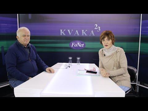 Janjić: Grenel stvara nadu da se problem Beograda i Prištine može rešiti dijalogom