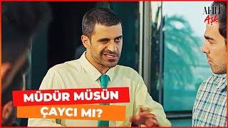 Mahallenin Gençleri ERKUT'A Sürpriz Yaptı - Afili Aşk 10. Bölüm