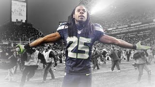 "Richard Sherman || ""Ghetto Symphony"" ᴴᴰ 