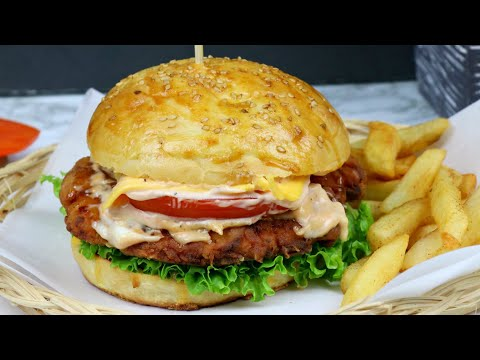 Bangladeshi Naga Burger