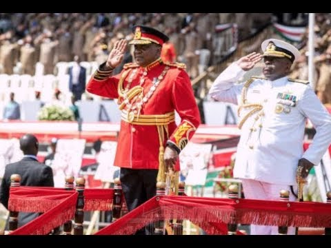 Jamhuri day celebrations 2018: President Uhuru Kenyatta's full speech