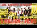 LATEST GADWALI NON STOP DJ SONG    KARISHMA SHAH    RUHAAN BHARDWAJ DJ MASHUP    RAIYCHU FILMS   