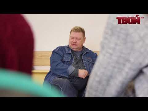 Николай Бандурин   подростки били ветерана