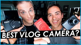 Best Vlogging Camera — 5 Top Vlog Cameras