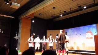 preview picture of video 'Pevska skupina SKUD Vidovdan 1'