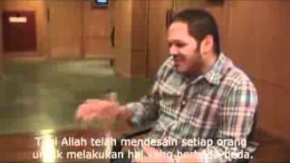 Interview Maher Zain Irfan Makki by Annida online