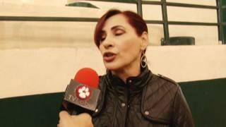 Pide Gina Campuzano a sus compañeros de partido no busquen intereses personales