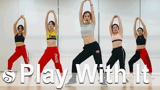 Play With It. Sean Sahand. Dance Workout. Cardio. Choreo By Sunny. SunnyFunnyFitness. Diet Dance.