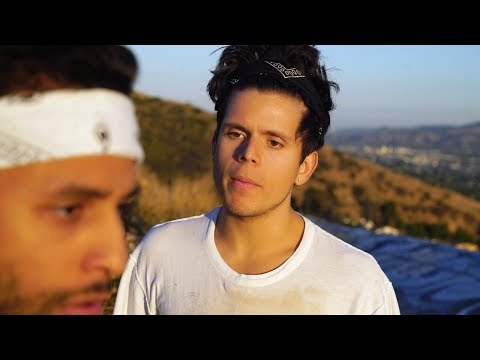The Walking Dead: No Man's Land by Rudy Mancuso & Anwar Jibawi