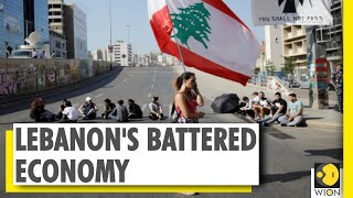 Massive blast deals a fresh blow to Lebanon economy | World News - Download this Video in MP3, M4A, WEBM, MP4, 3GP
