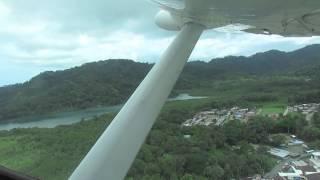 Take Off in Costa Rica - Video Youtube