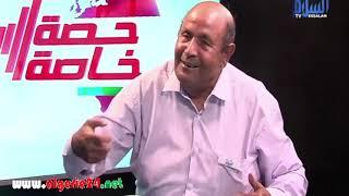 Saad Bouakba explique pourquoi Boumediene n'a pas enterré Amirouche et Si El Haoues à El Alia