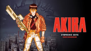 "AKIRA soundtrack - Geinoh Yamashirogumi - ""Kaneda"""