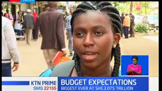 A glimpse of Sh3.07 trillion budget and why some Kenyans are worried | #Budget2018
