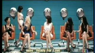 """TATA YOUNG : Premiere Music Video """"READY FOR LOVE"""" [HD]"""