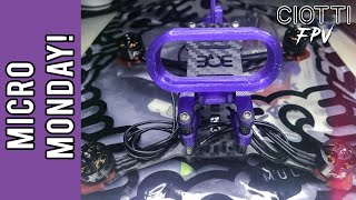 Micro Monday - Q&A - BQE Rip Squeak Micro Build #3