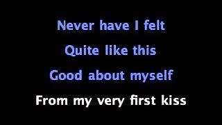 Love You I Do Karaoke As Made Famous By Jennifer Hudson from 'Dreamgirls' Karaoke Version