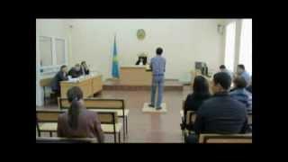 В городском суде начался процесс по делу боксера Сослана Асбарова