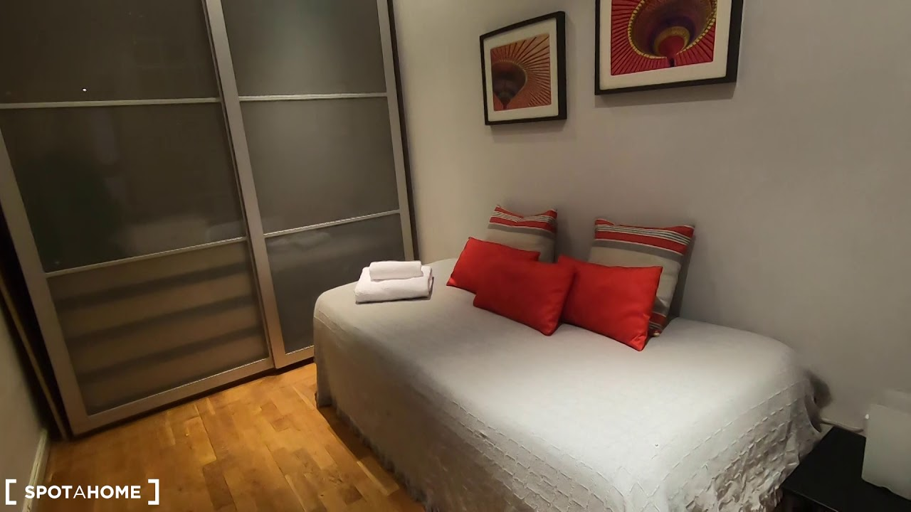 2-bedroom apartment for rent in Centro