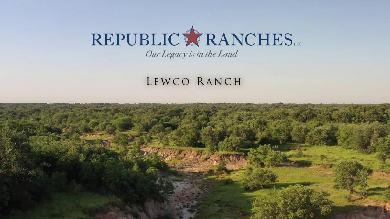 Lewco Ranch
