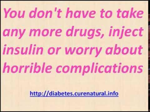 Insulină în organism în cazul în care producția maximă
