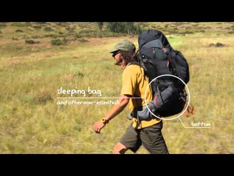 How to Pack a Backpack: REI Experts    REI