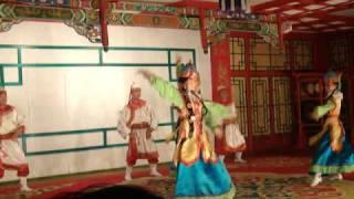 Tumen Ekh 8 Dancing