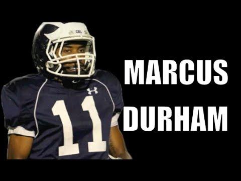 Marcus-Durham